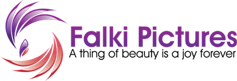 Falki Pictures – Techno Arts & Crafts Shop Logo
