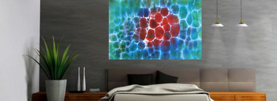 kunstdruck auf leinwand der zeitlose individuelle. Black Bedroom Furniture Sets. Home Design Ideas