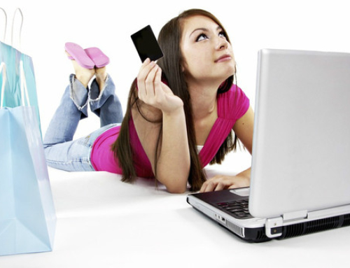 Online Shopping – Einkaufen im Internet liegt voll im Trend